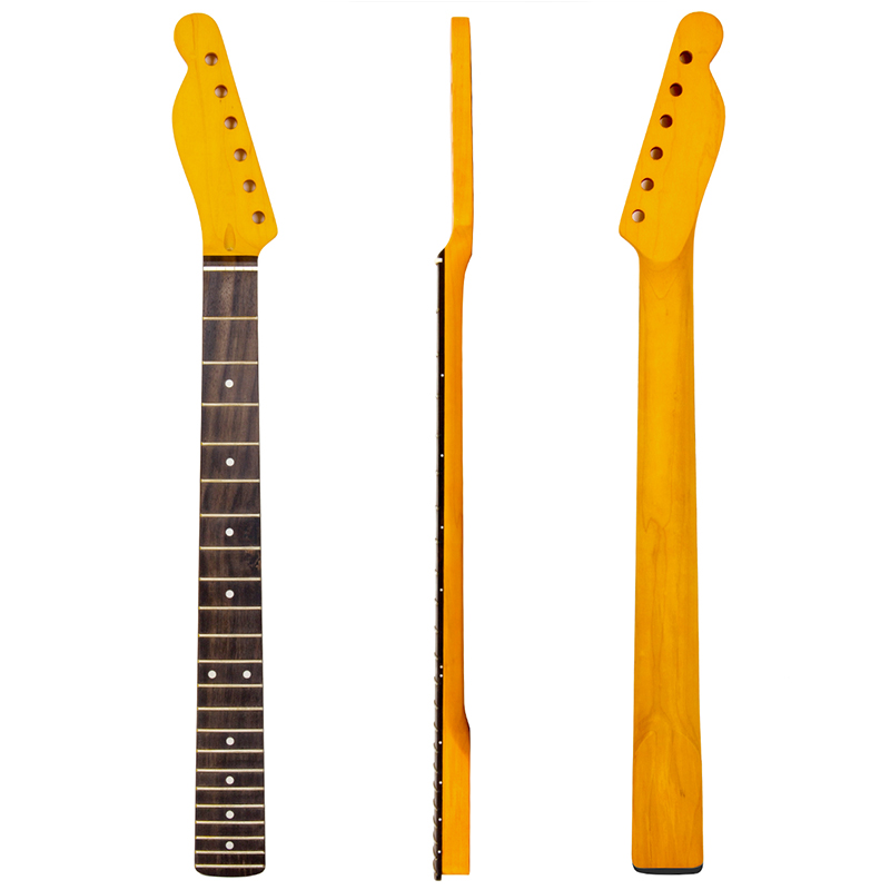 Kmise Electric Guitar Neck for Left Hand Fender ...