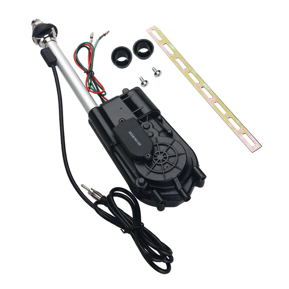 Power Antenna Aerial AM FM Radio Mast kit Hyundai Sonata
