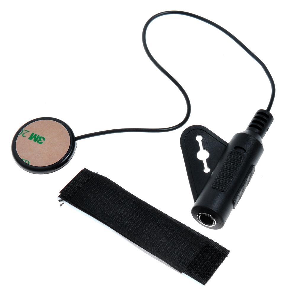 Kontaktmikrofon